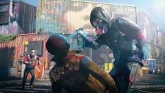 A Watch Dogs: Legion új előzetesében bemutatkozik az ellenállás kép