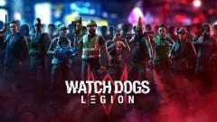 Ray-tracinggel megbolondított előzetesen a Watch Dogs: Legion Londonja kép