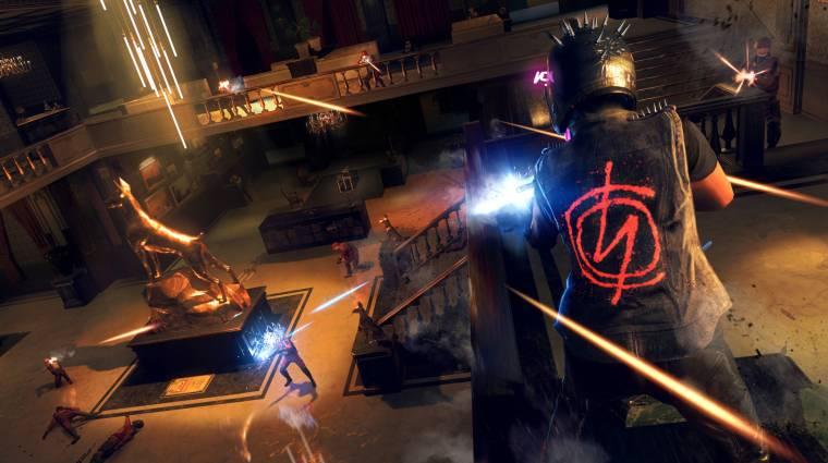 Akkor most túlmelegedhet az Xbox One X a Watch Dogs: Legion miatt vagy sem? bevezetőkép