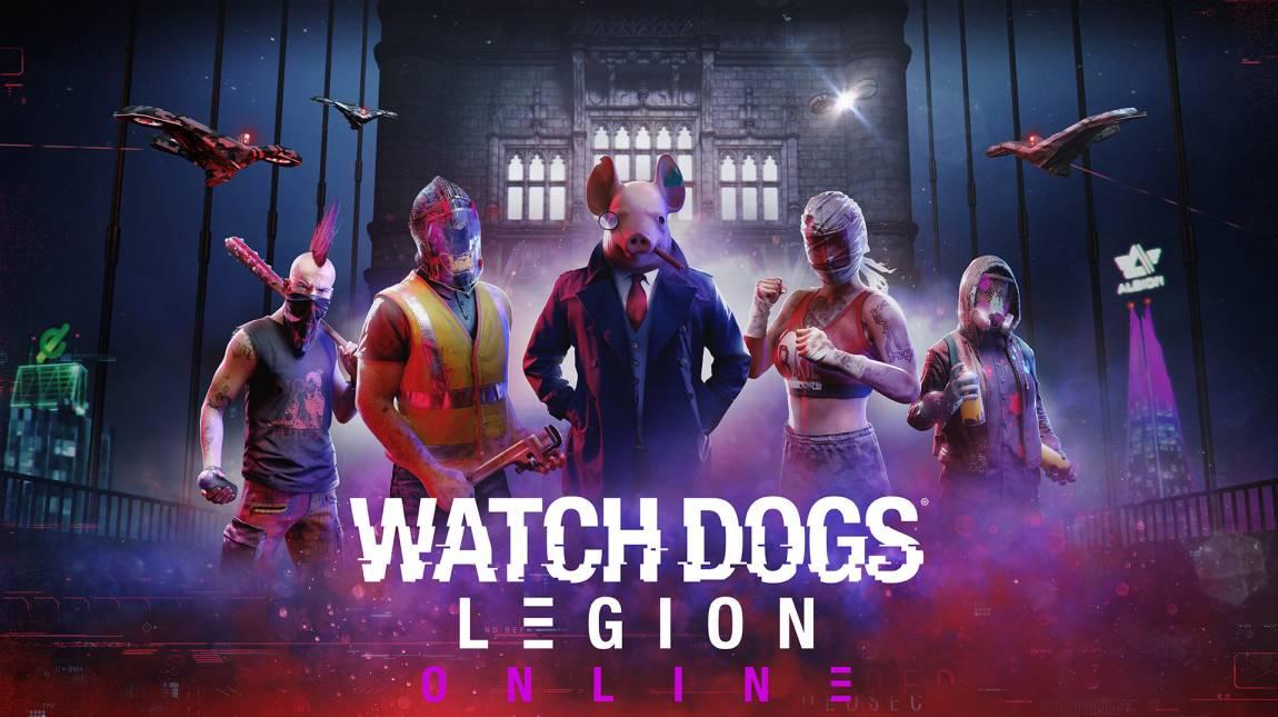 Belenéztünk a Watch Dogs Legion: Online-ba, ilyen lesz a kooperatív mód bevezetőkép