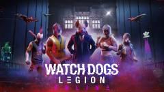 Belenéztünk a Watch Dogs Legion: Online-ba, ilyen lesz a kooperatív mód kép