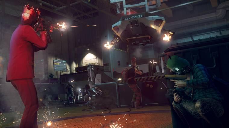 Megint áttervezte a Ubisoft a Watch Dogs: Legion bővítési menetrendjét bevezetőkép