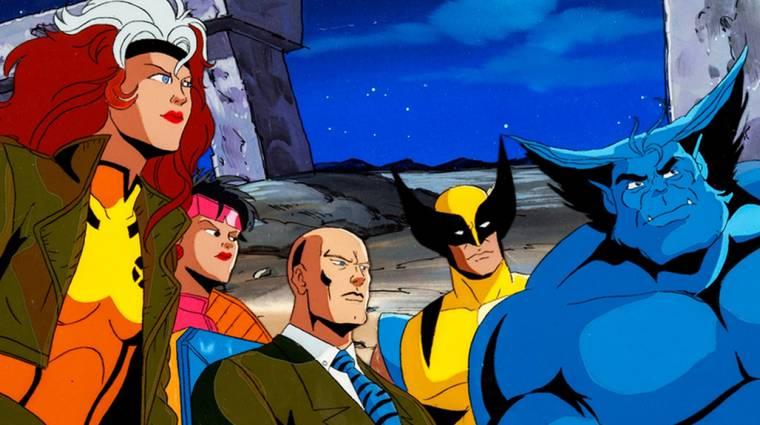 Tényleg a magyar Linda sorozatból lopták egy X-Men animációs széria zenéjét? bevezetőkép