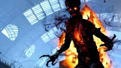 Iszonyatosan para, amit a Zombie Army 4 művel a PS4 kontrollerével kép