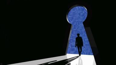 Itt az első zsarolóvírus, amely intermittáló titkosítást használ kép