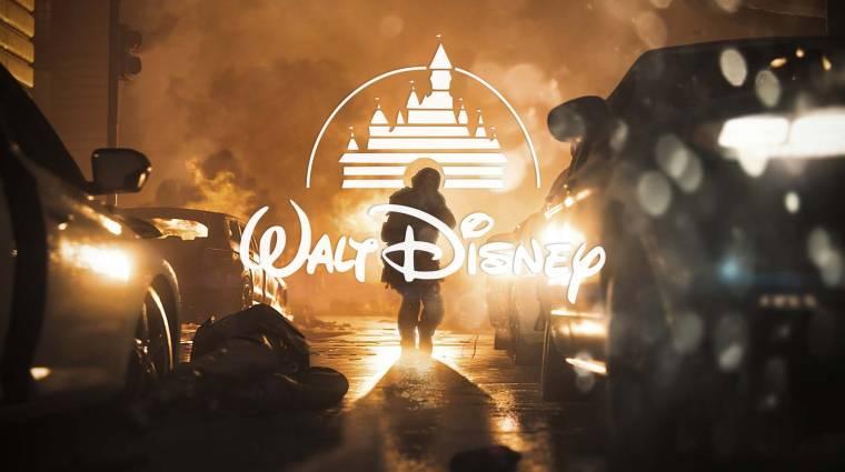 Egy részvényes szerint a Disney-nek meg kellene vennie az Activisiont bevezetőkép
