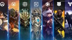 Visszaestek az Activision Blizzard bevételei kép