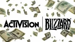 Az Activision Blizzard komoly növekedést könyvelhetett el 2020-ban kép