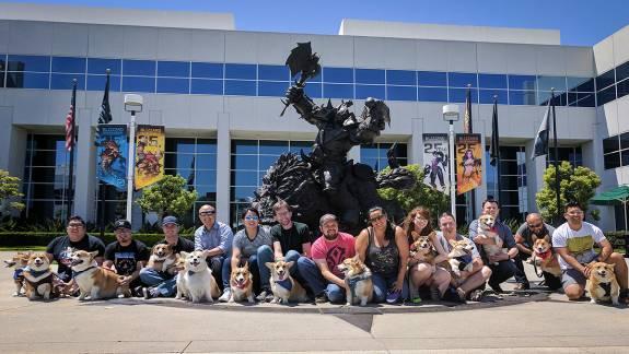Ismét beperelték az Activision Blizzardot, de most nem szexuális zaklatás vagy diszkrimináció a vád kép