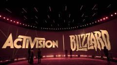 A vizsgálódások közepette távozott a Blizzard jogi igazgatója kép