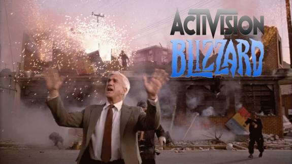 Az Activision vezetője reagált a tőzsdefelügyelet nyomozására kép