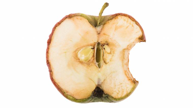 Az Apple vezérét nem érdeklik saját termékeik, ezért távozhatott a sztár-dizájner kép