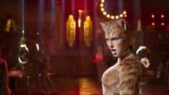 Macskák - Kritika kép