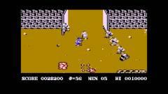 Pacifista Commando - hogyan lehet lövés nélkül végigvinni egy retro lövöldözős játékot? kép