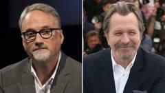 David Fincher és Gary Oldman egy életrajzi filmen dolgoznak kép