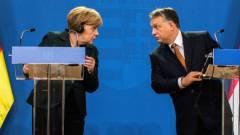 Megvan, ki alakítja Orbán Viktort a Merkelről és a menekültválságról szóló filmben kép