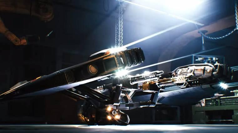 Disintegration - bemutatkozott a sci-fi lövölde, amit a Halo társalkotójának új csapata készít bevezetőkép