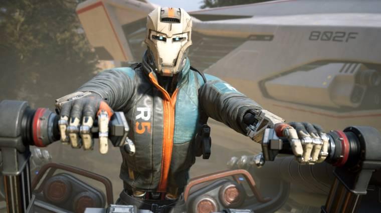 Az új Disintegration trailer a többjátékos módokat mutatja be bevezetőkép