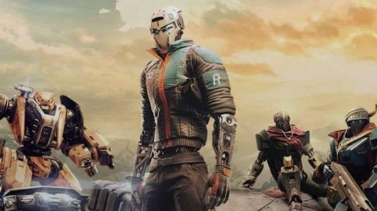 Egy évig sem húzták a Disintegration megjelenése után, bezár a V1 Interactive bevezetőkép