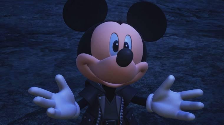 PlayStationös ex-főnökkel erősít a Disney videojátékos fronton bevezetőkép