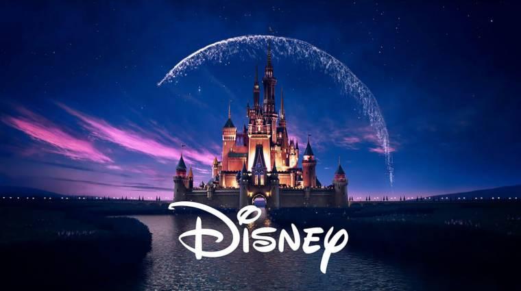 Ezeket nézzük a következő években: Disney/Pixar kép