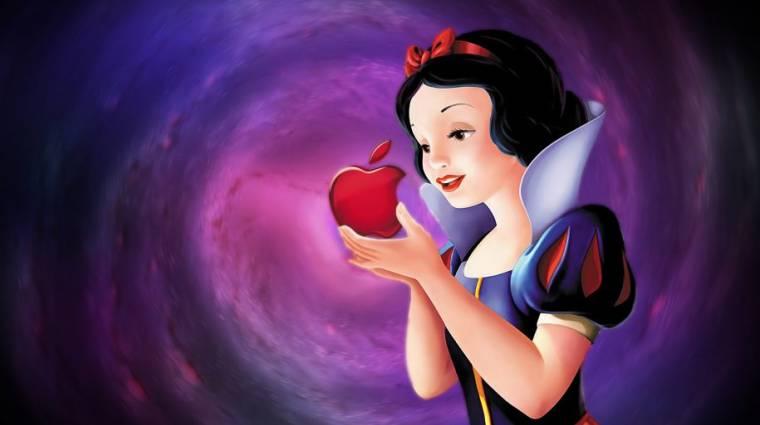 Az Apple felvásárolhatja a koronavírus miatt gyengélkedő Disney-t? bevezetőkép