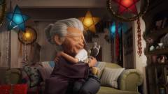 Megható lett a Disney karácsonyi kisfilmje kép