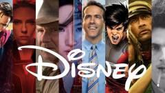 Jelentősen átrendezte a Disney a következő évek megjelenési naptárát kép
