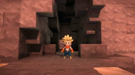 Dragon Quest Builders 2 infódoboz