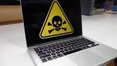 Egy új zsarolóvírus a Windows veszélyes sérülékenységét használja ki kép