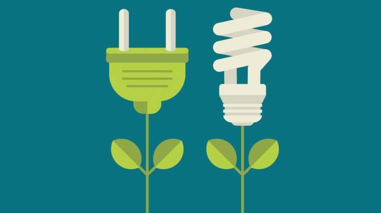 Zöld eszközök: így szabályozd az eszközeid energiaéhségét kép