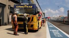 FIA European Truck Racing Championship - gameplay trailerrel érkezett a dátum kép