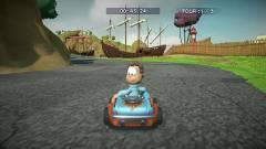 Garfield Kart: Furious Racing - a játék, amit érdemlünk kép