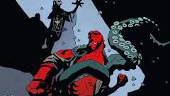 Hellboy - Képregénykritika kép