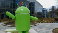 Így készíthet képernyőfotót Android-mobilokon kép