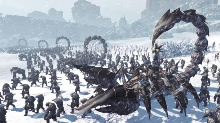 Kingdom Under Fire 2 - látványos trailerrel hangolódhatunk a PC-s megjelenésre bevezetőkép