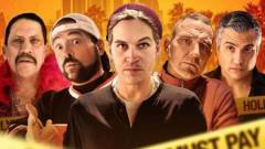 Traileren Jason Mewes első rendezése, a Madness in the Method kép
