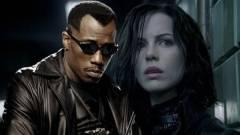A Marvel miatt meghiúsult az Underworld és a Penge crossovere kép