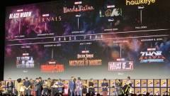 Leleplezték a Marvel Filmes Univerzum negyedik fázisát kép