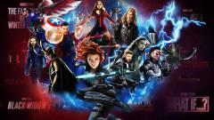 Rekordmennyiségű mozifilmet mutat be 2023-ban a Marvel Studios kép