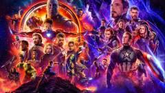 Rangsoroltuk a Marvel Filmes Univerzum eddigi 23 filmjét kép