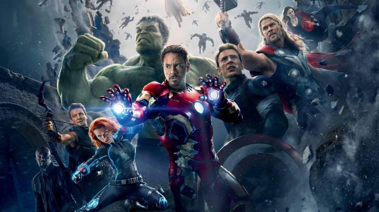 Martin Scorsese nyilatkozata után jó pár filmes kiállt a Marvel-mozik mellett bevezetőkép