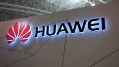 Még mindig tiltólistán a Huawei kép