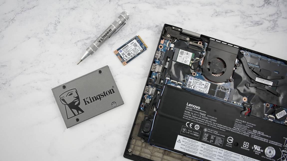 Mikor érdemes RAM-ot és SSD-t venni? Megkérdeztük egy gyártótól! kép