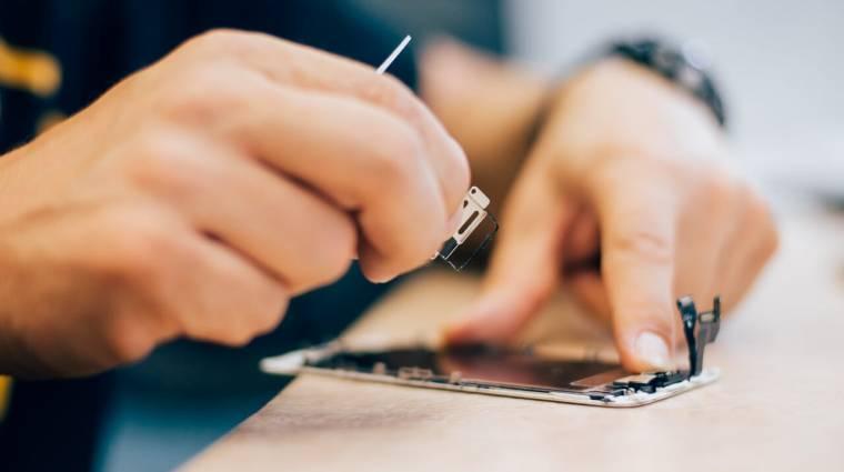 Házibarkács, avagy hogyan szerelheted a mobilod? kép