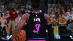 NBA 2K20 - az új játékmenet trailerben mindenki zsákol kép