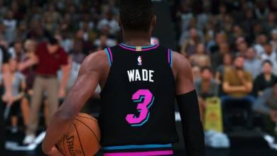 NBA 2K20 - az új játékmenet trailerben mindenki zsákol