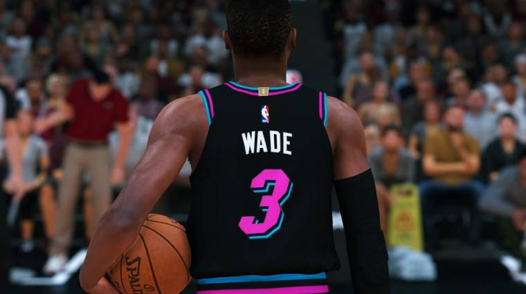 NBA 2K20 - az új játékmenet trailerben mindenki zsákol bevezetőkép