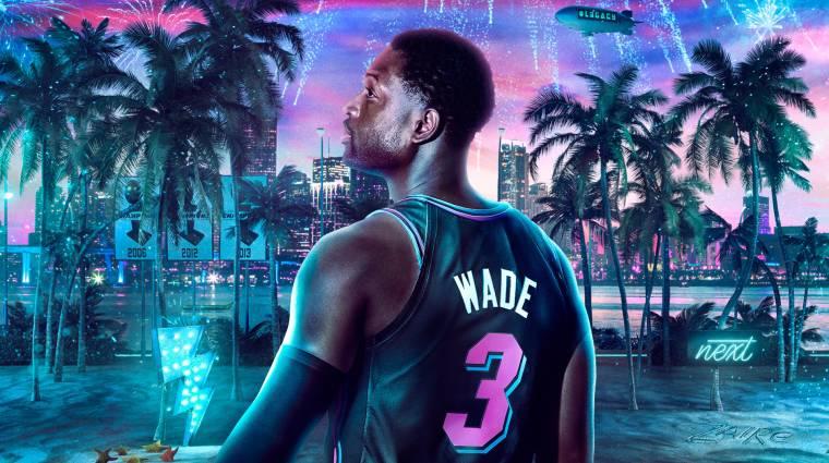 NBA 2K20 - mától elérhető a demó bevezetőkép