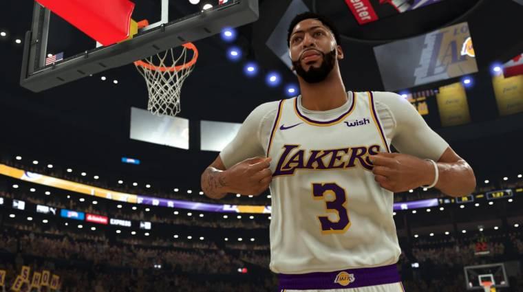 Rettentő olcsó az NBA 2K20, de más jó akciók is vannak az Xbox új leárazásában bevezetőkép